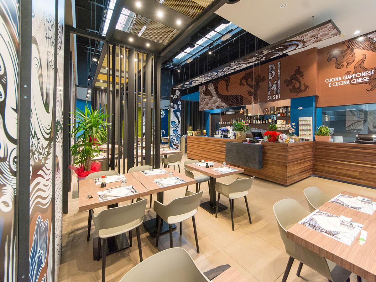 Bimi Sushi - Centro Commerciale Le Brentelle